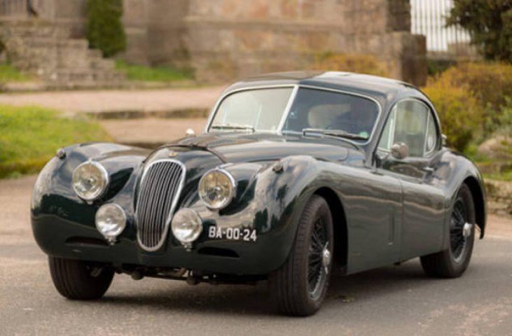 coches clasicos en venta