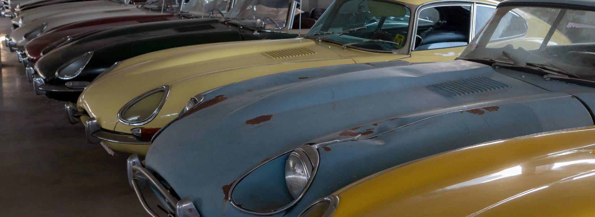 coches antiguos en venta